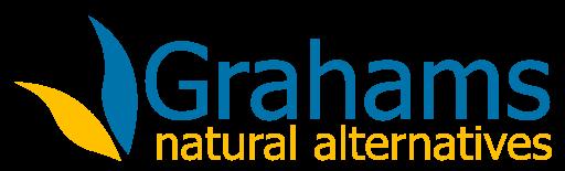 Grahams Natural HK